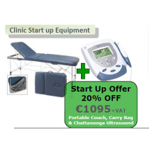Clinic Start up Equipment