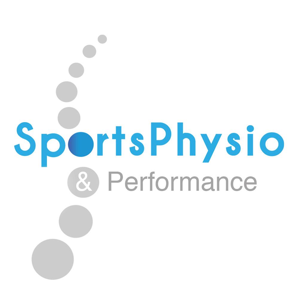 Sports Physio Logo