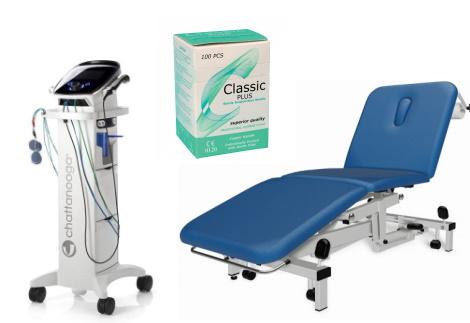 Clinic Supplies & Equipment