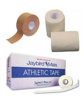 Taping & Strapping