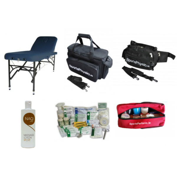 Physiotherapy Bundles