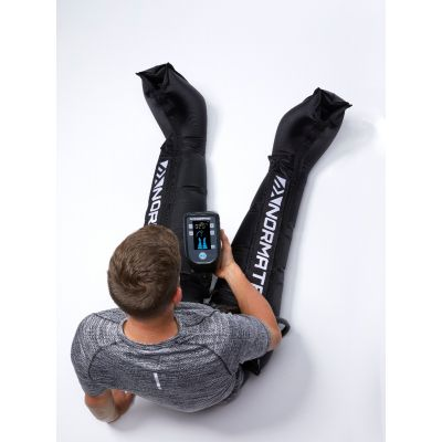 Normatec LEG RECOVERY SYSTEM